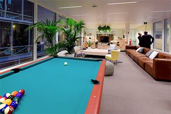 Co.Station Villages | A tech coworking in Gent