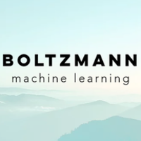 Co.Station Community | Discover our residents | Boltzmann