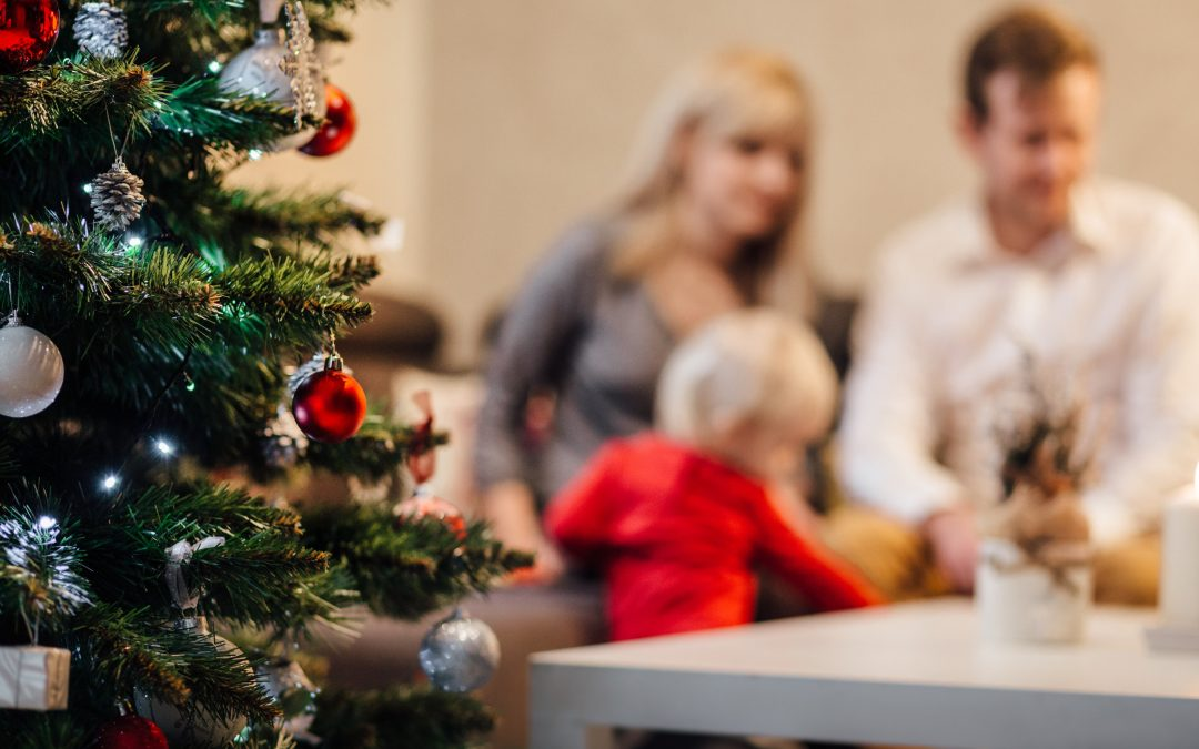 Christmas with your family: The most magical luxury kids-friendly hotels