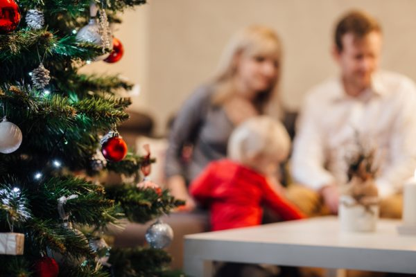 Co.Station News | The Little Guest Hotels Collection - Christmas - Family Holiday