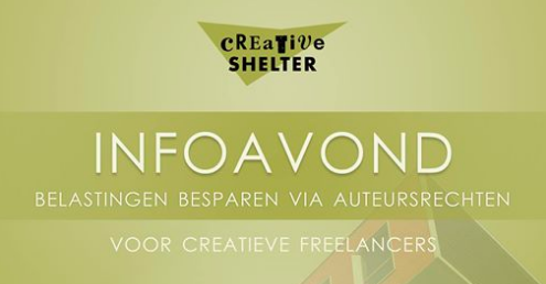 Co.Station Events | Creative Shelter Info Session
