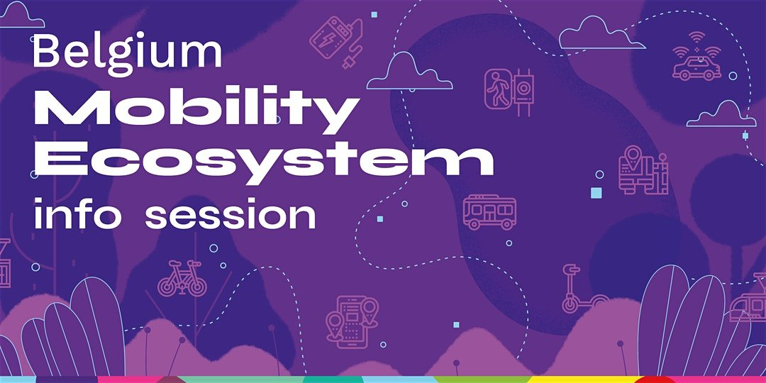Co.Station Events | Belgium Mobility Ecosystem | Info Session