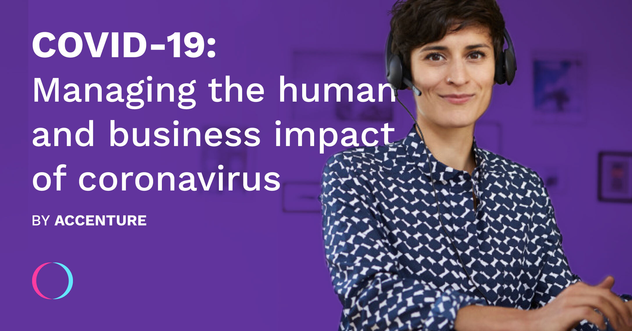 Co.Station | Managing the human & business impact of coronavirus