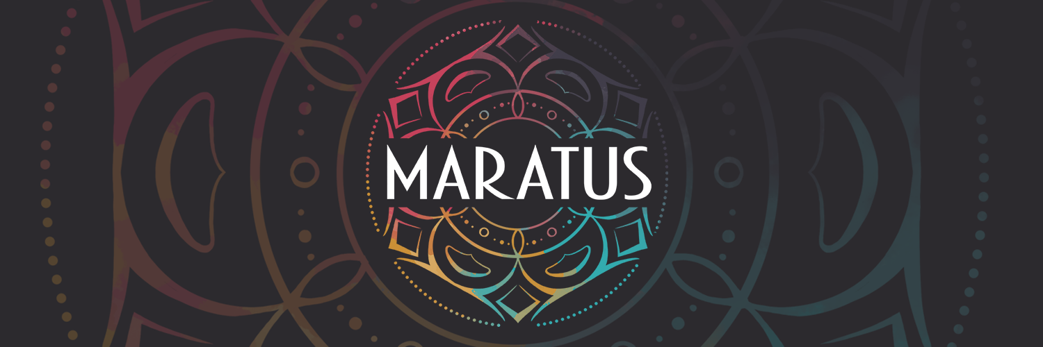 Co.Station Community | Discover our residents | Maratus