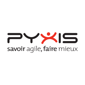Co.Station Community | Discover our residents | Pyxis Technologies Belgium
